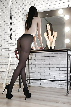 Pantyhose Pussy Pictures