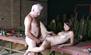 Teen and Oldman Pictures