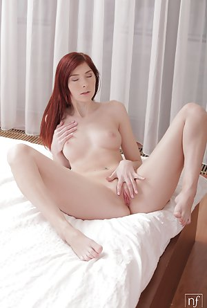 Redhead Pussy Pictures