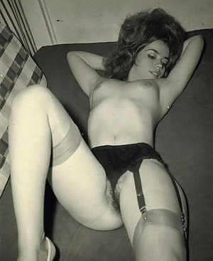 Vintage Pussy Pictures